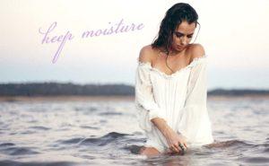 バストアップには保湿が不可欠!垂れの防止、ハリのある美胸を目指すなら。