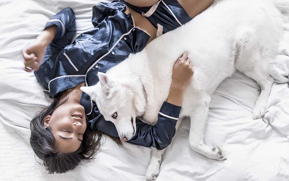 良い眠りで胸を大きく!バストアップと睡眠の関係。「質の良い睡眠」ってどんなもの?