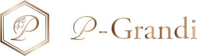 PGブラを監修したp-Grandi(ピーグランディ)とは?